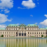 Vienna: life in slow motion