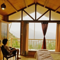 Birdsong and Beyond -- A Himalyan Getaway You'd Never Want To Leave