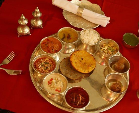 rajasthani non veg thali at mohan mahal, jw marriott jaipur resort & spa4750657681174504136..jpg