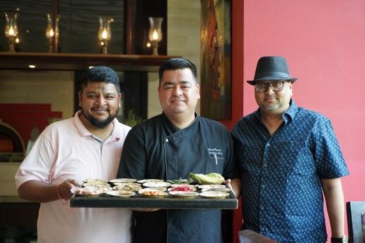 Chef & Curators