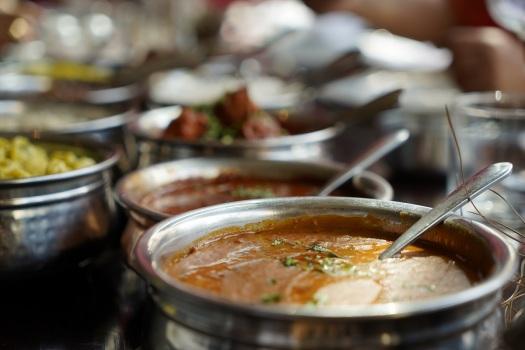 Uttarakhand Food